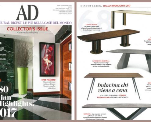 News natisa srl tavoli e sedie di design in legno e metallo