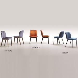 sedie di design Effie