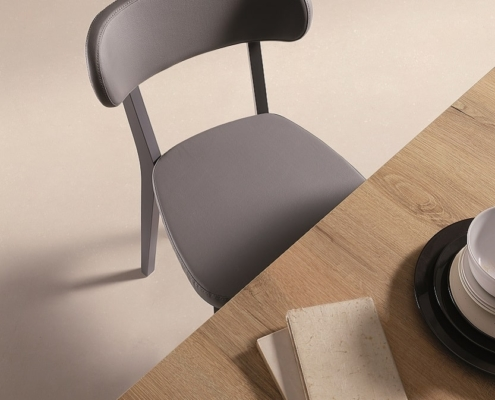 sedia design cucina modello peter natisa