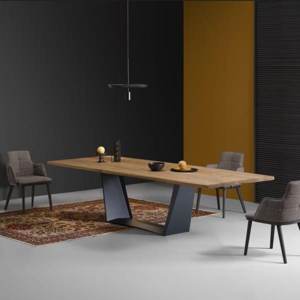 tavolo moderno di design Antiqua