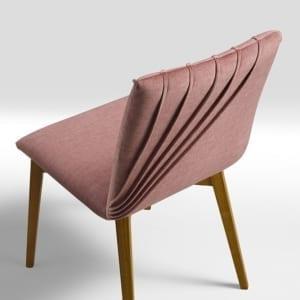 sedia di design Fan