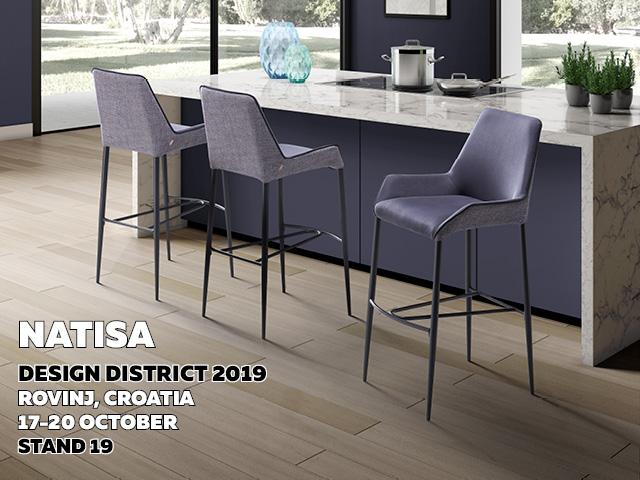 Produzione Sedie Moderne.Tavoli Moderni E Sedie Moderne Di Design By Natisa