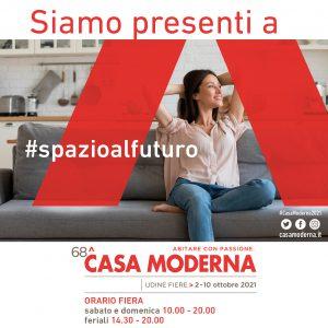 Casa Moderna 2021 - Natisa